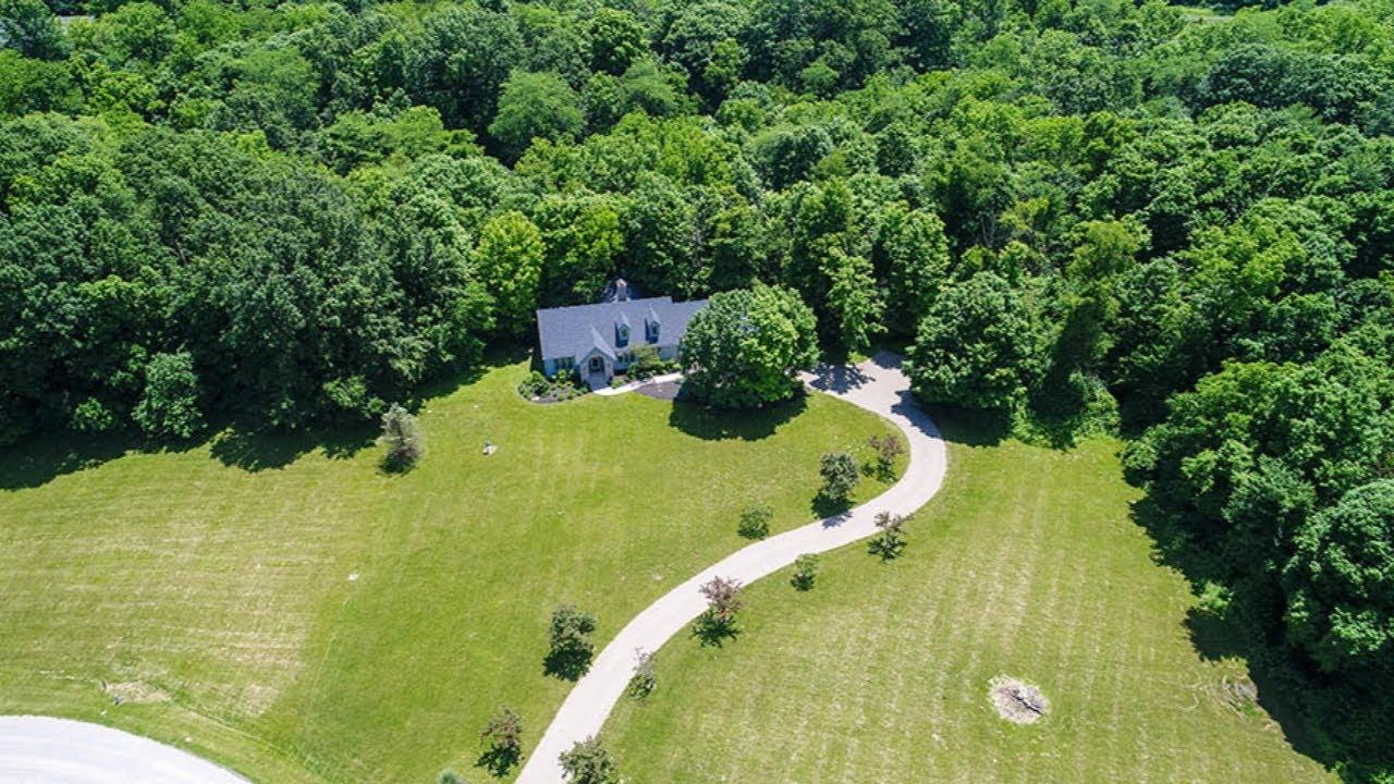 3792OlentangyRiverRoad Delaware OH aerial video preview