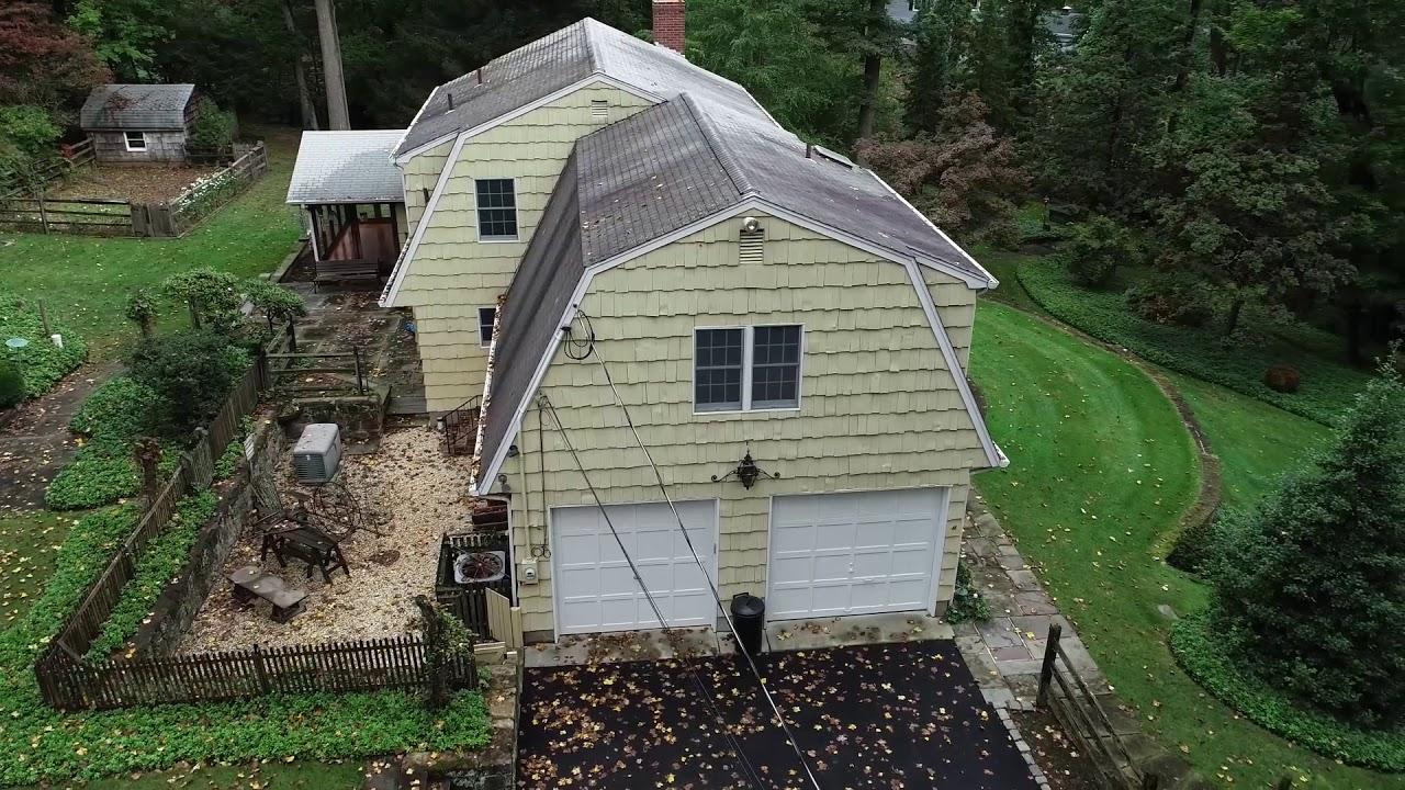 65ColgateSt Closter NJ aerial video preview