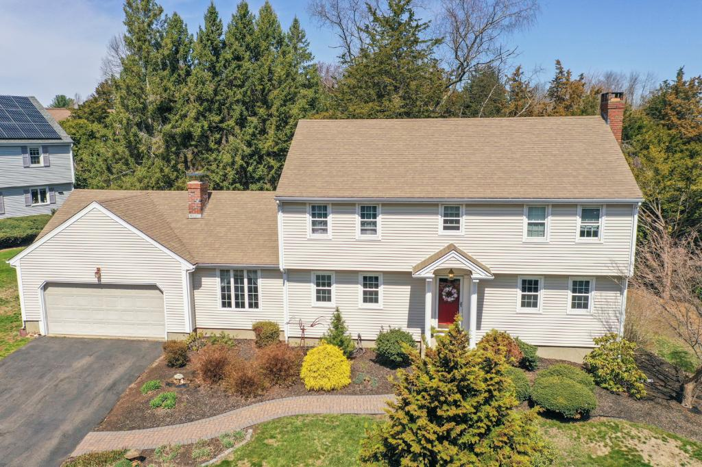 71 Old Common Rd, Wethersfield, CT 06109: Homes for Sale - Hommati