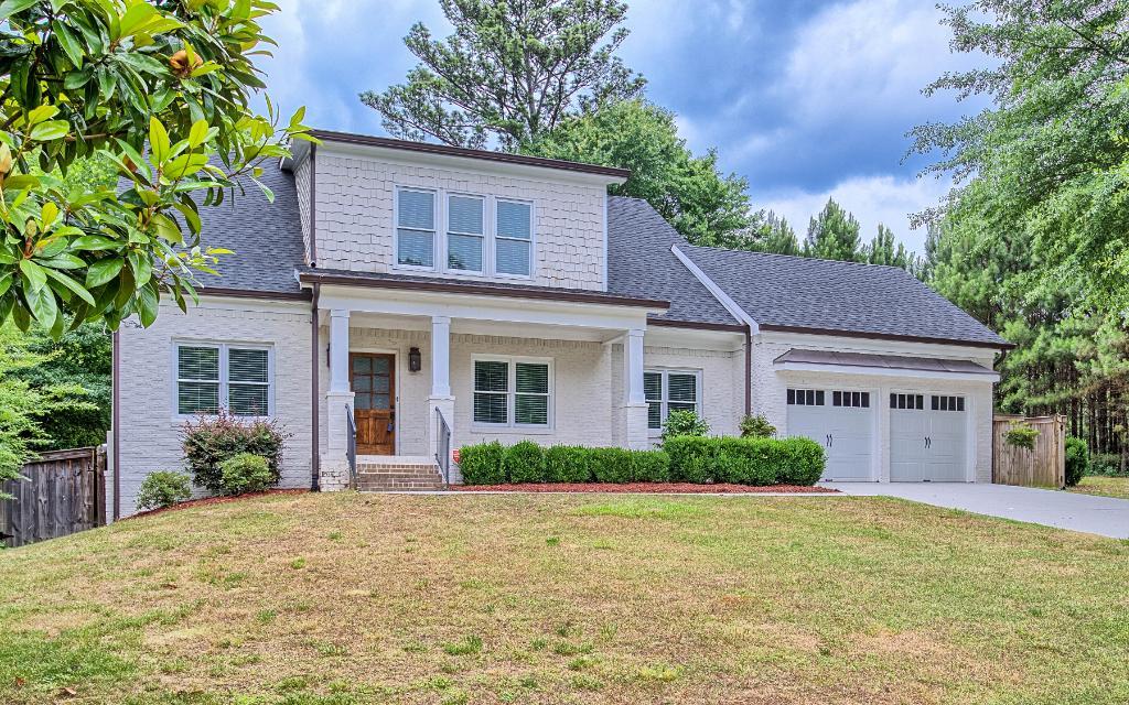 3544 Rockhaven Cir NE, Atlanta, GA 30324: Homes for Sale - Hommati