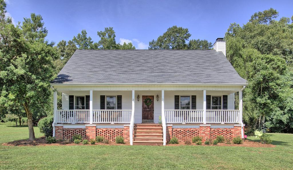 2540 Bostwick Rd, Madison, GA 30650: Homes for Sale - Hommati