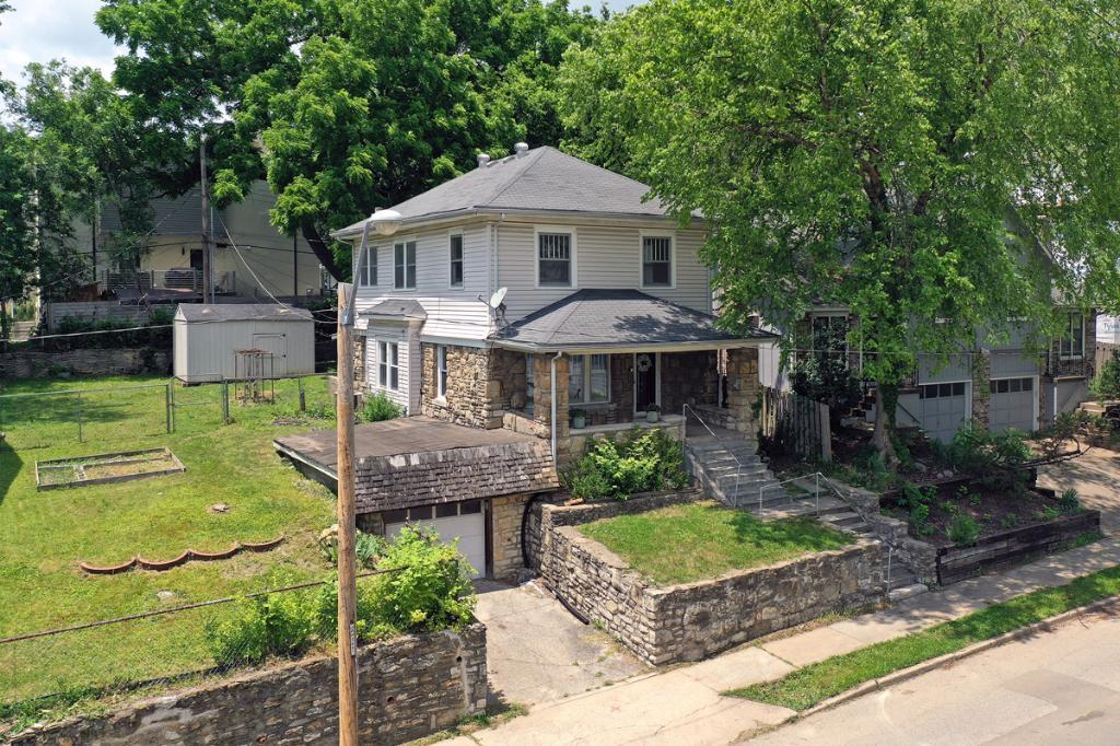 4548 Mercier St, Kansas City, MO 64111: Homes for Sale - Hommati