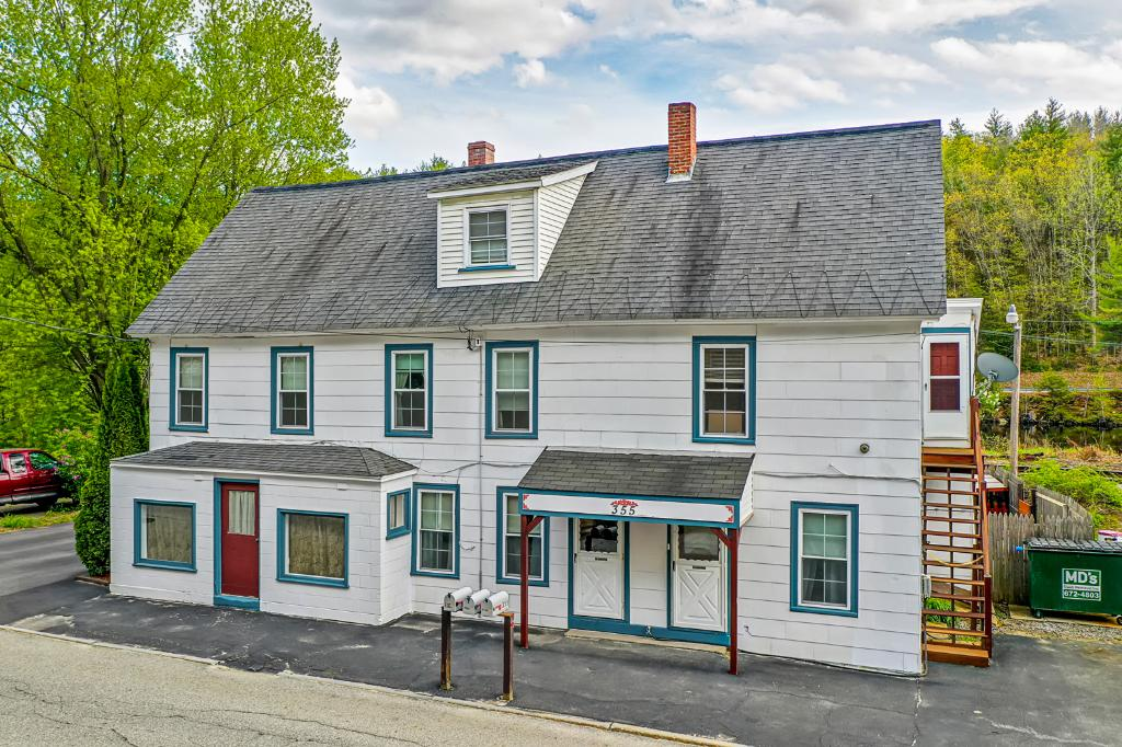 355 Main St, Wilton, NH 03086: Homes for Sale - Hommati
