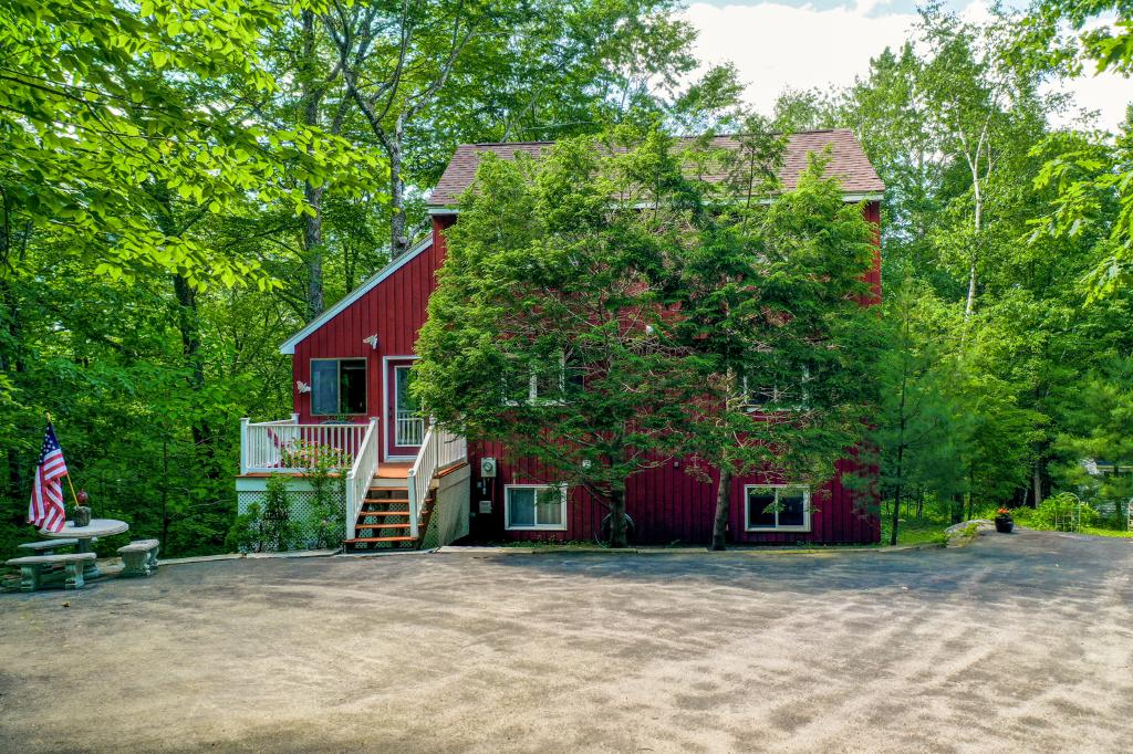 95 Mountain View Rd, Bristol, NH 03222: Homes for Sale - Hommati