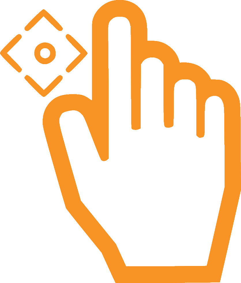 Hand Move