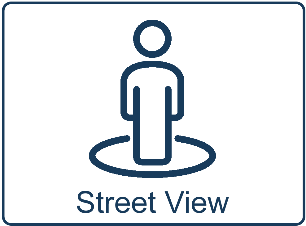 Stree view image