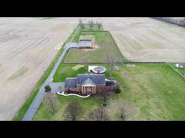 661MarionCardingtonRoadE Marion OH aerial video preview