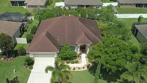 119MANDOLINDRIVE WINTER HAVEN FL aerial video preview