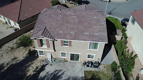 36623QuitoWay Palmdale CA aerial video preview