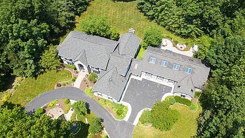 5030SmothersRoad Westerville OH aerial video preview