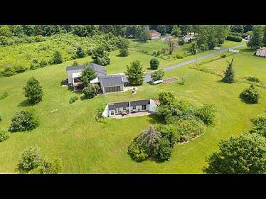 10693JohnstownRoad New Albany OH aerial video preview
