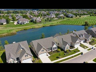 7008WatersEdgeDrive Dublin OH aerial video preview