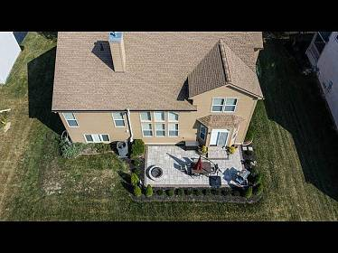6810MingoDrive Galena OH aerial video preview