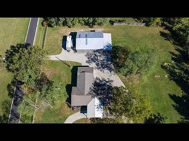 13273FancherRoad Westerville OH aerial video preview