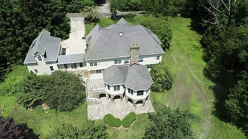 3141NorthStreet Fairfield CT aerial video preview